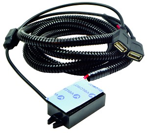 ARCTIC CAT USB POWER CABLES